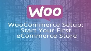 How to Start a WordPress eCommerce Website With WooCommerce 1