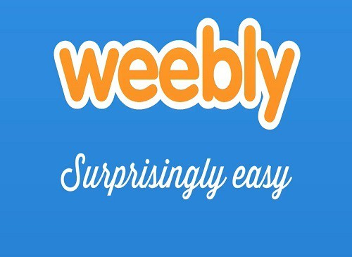 Introduction to weebly and its basic features