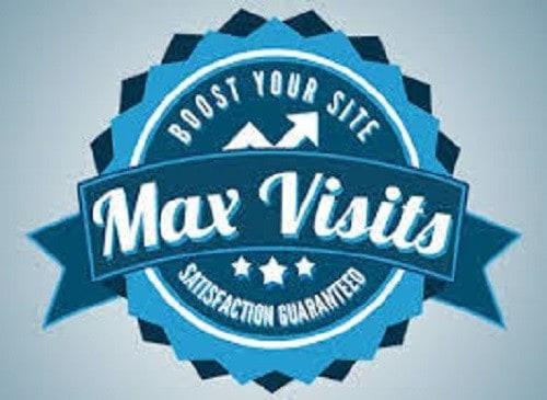 maxvisits.com bloggersutra