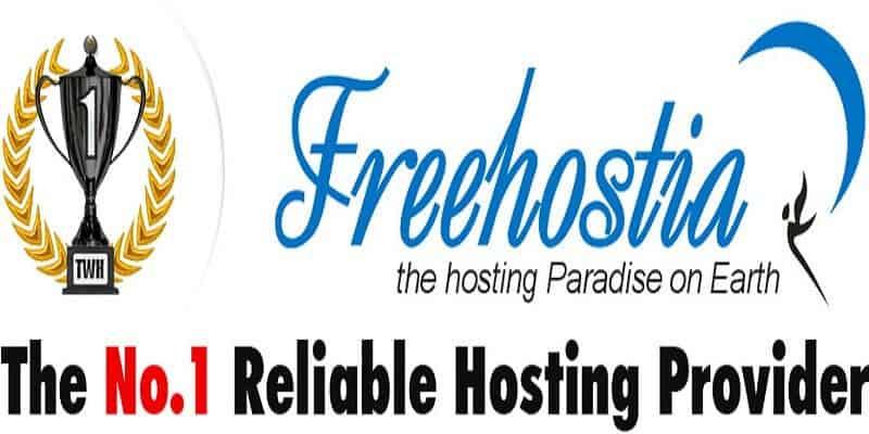 freehostia-free-wordpress-hosting