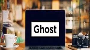 ghost-blogging-platform