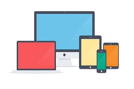 Responsive theme design-bloggersutra