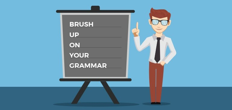 Brush-up-on-your-grammar