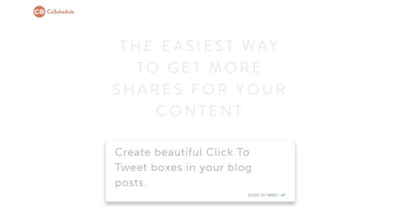 List of 14 Best Blogging Tools One Should Use For Better Blogging 1
