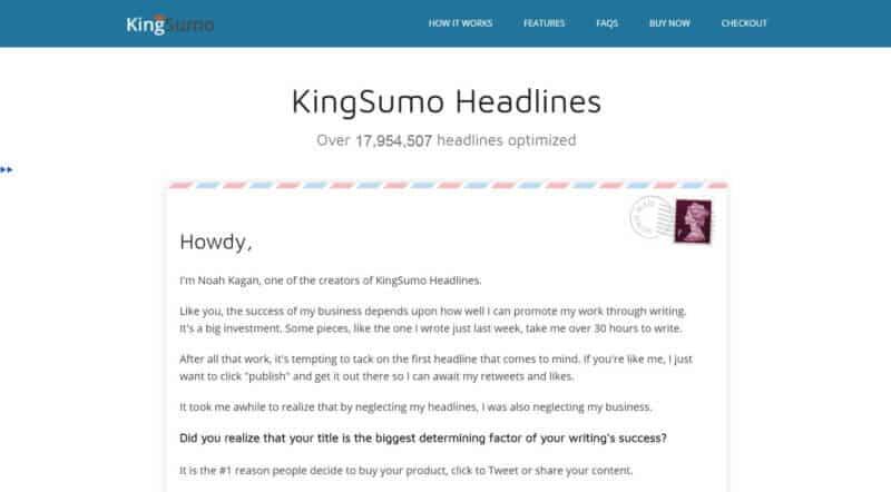 Headlines-Plugin-By-KingSumo