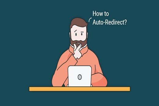 How-to-Auto-Redirect