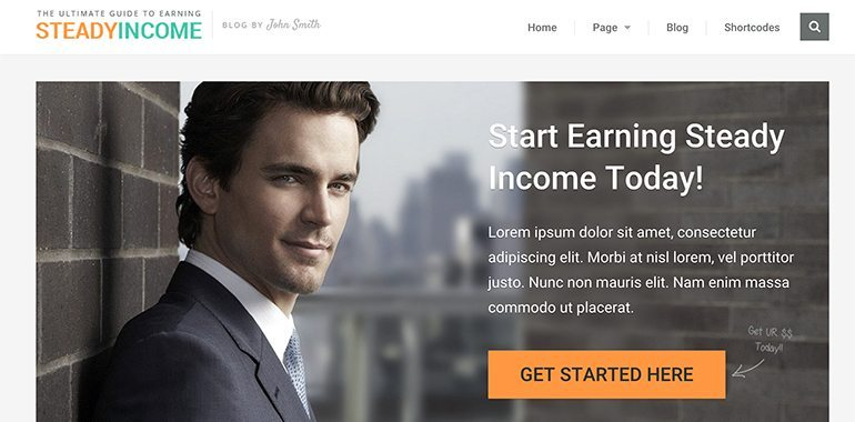 steadyincome-theme