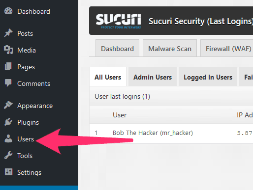 WordPress Ultimate Security Guide To Make Your Website Hackproof in 2020 8