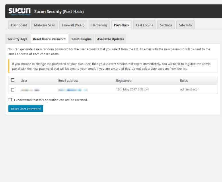 WordPress Ultimate Security Guide To Make Your Website Hackproof in 2020 31