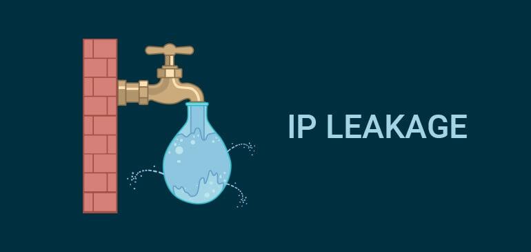 IP-Leakage
