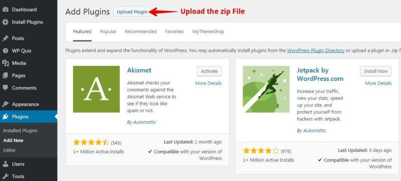 upload-zip-file