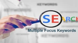 multiple-focus-keywords