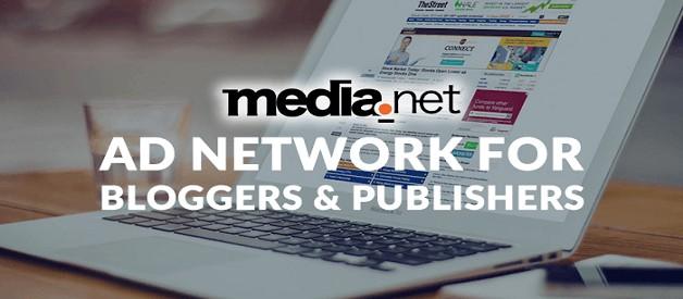 adsense alternatives-media.net