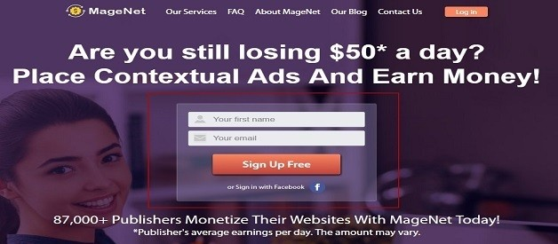 1_Sign-up-with-MageNet