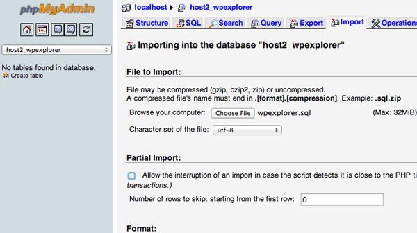 Database-Import1