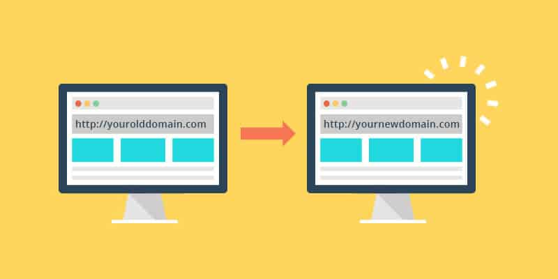 Step By Step Guide For Moving WordPress Site To New Domain