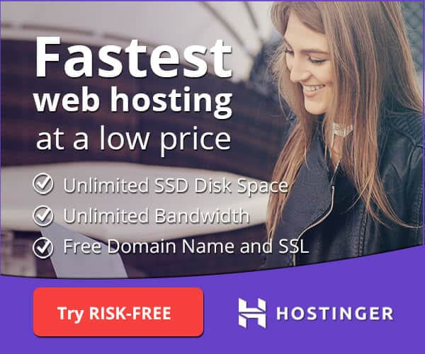 Best SEO Hosting - 14 Best SEO Friendly Web Hosting Providers in 2019 1