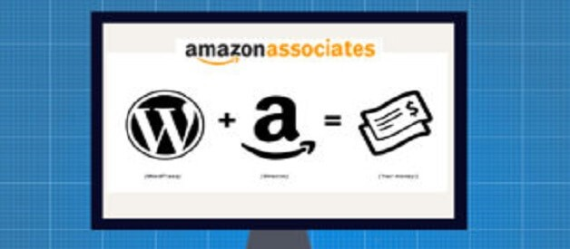 Amazon Affiliate Sales