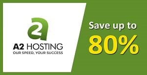 A2Hosting small business web hosting
