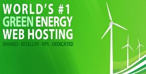 GreenGeeks small business web hosting