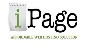 IPage small business web hosting