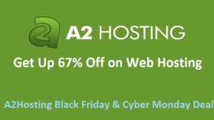 a2hosting-black-friday-deal