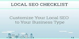 local seo checklist the best seo tools