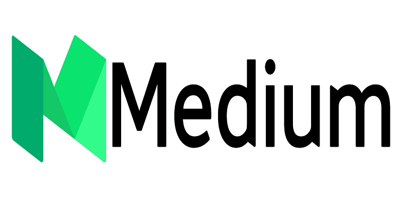 medium blogging platform