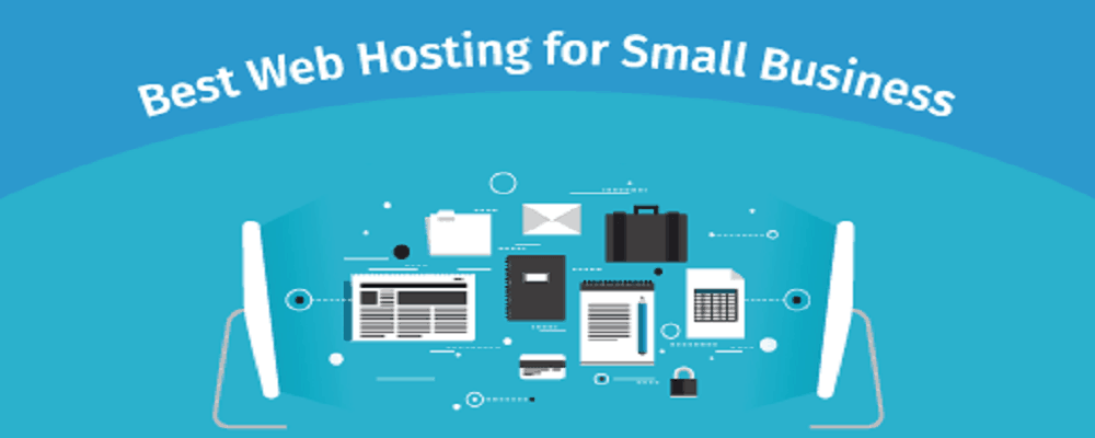 linux web hosting for small businesses
