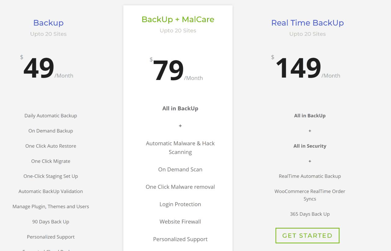 Blogvault-reviews-blogvault-developer-plans-and-pricing