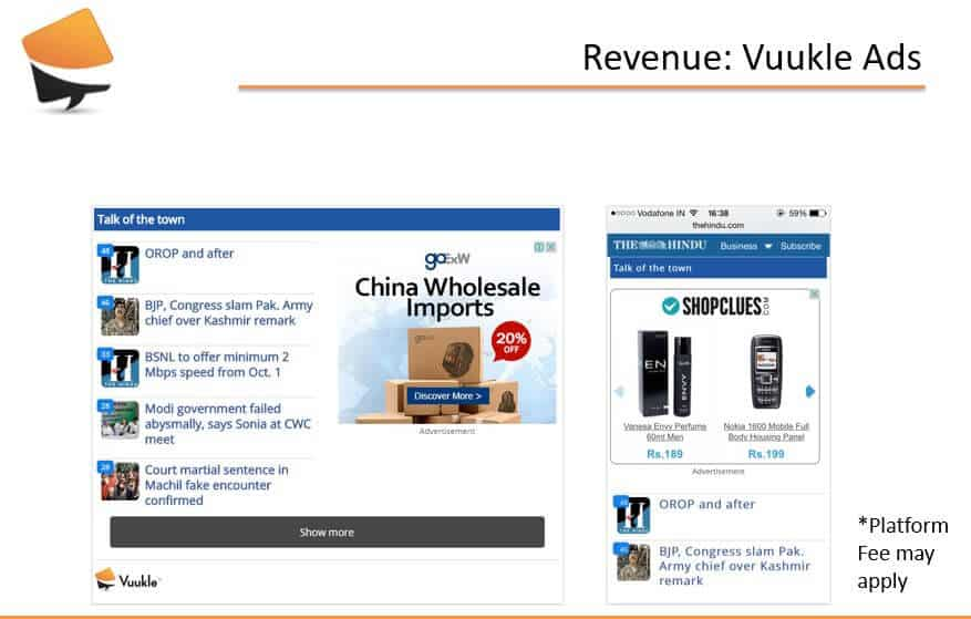vuukle review increase-revenue
