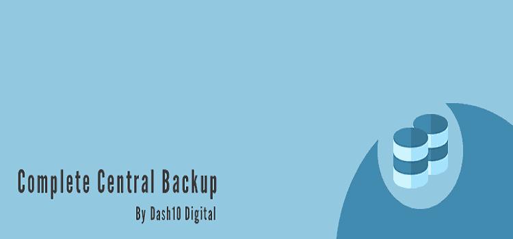 complete-central-backup-wordpress-backup-plugin