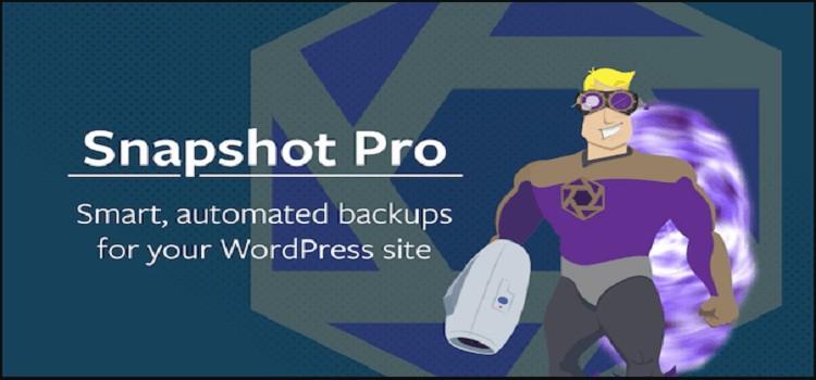 snapshot-pro-wordpress-backup-plugin