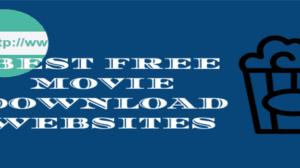 free-movie-download-websites