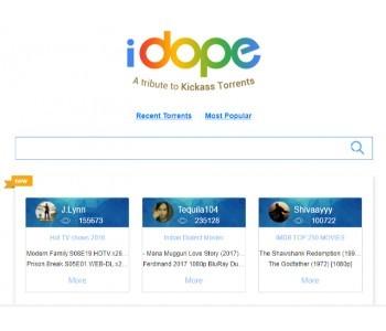 iDope-top-torrent-sites