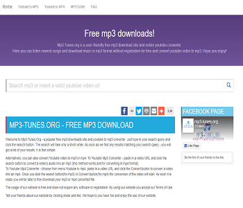 8 Top Free Music Download Sites To Download Free Mp3 Songs