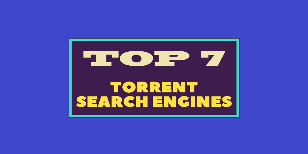 Torrent-Search-Engine