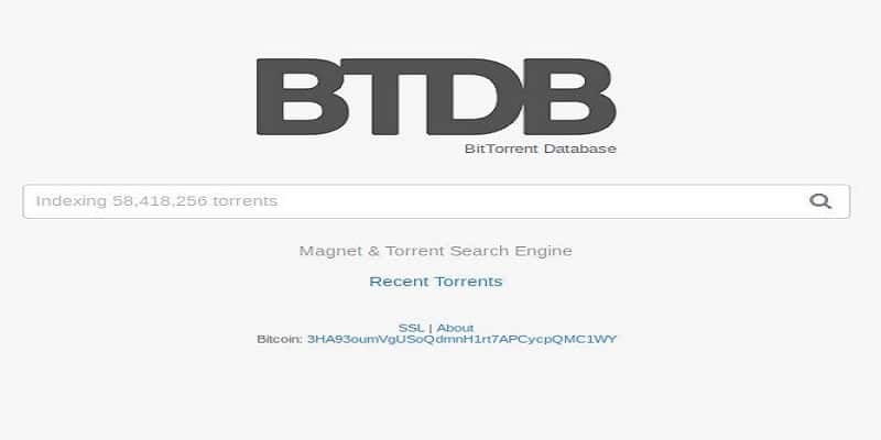 btdb-torrent-search-engine