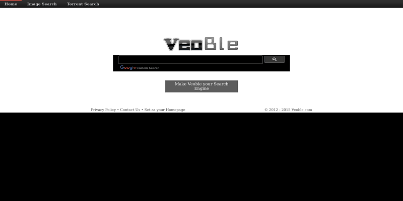 veoble-torrent-search-engine