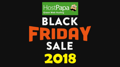 hostpapa-black-friday-deal