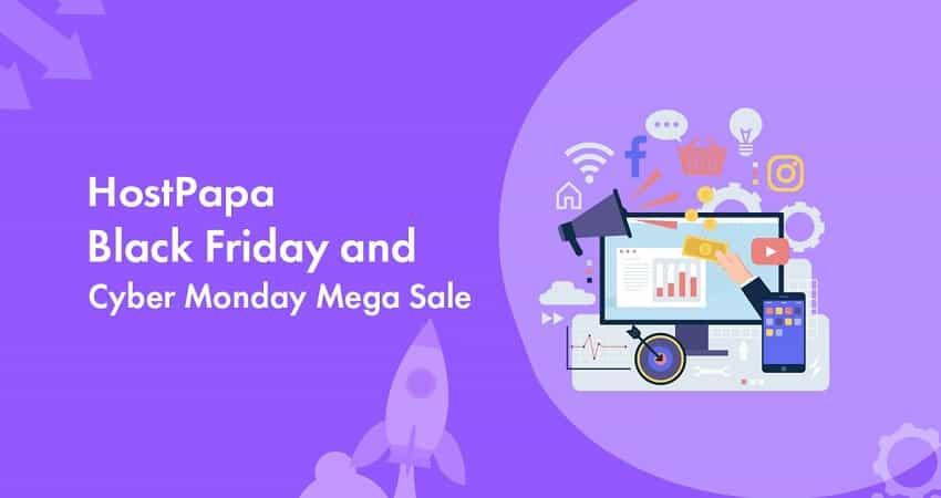 hostpapa-black-friday-deal