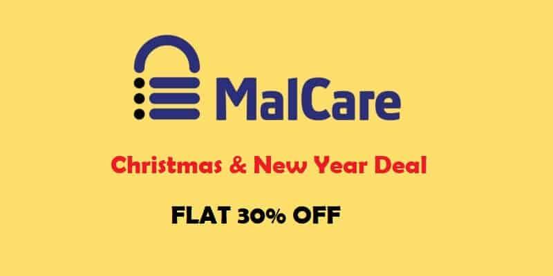 Malcare-christmas-sale