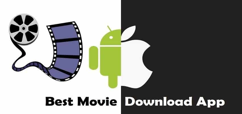 best free movie download app for iphone