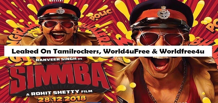 simmba-movie-leaked-on-tamilrockers