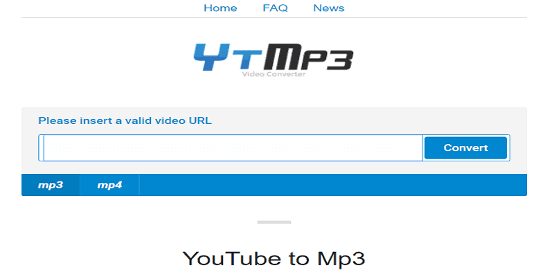 20+ Free Online YouTube to MP3 Converter Websites in 2019