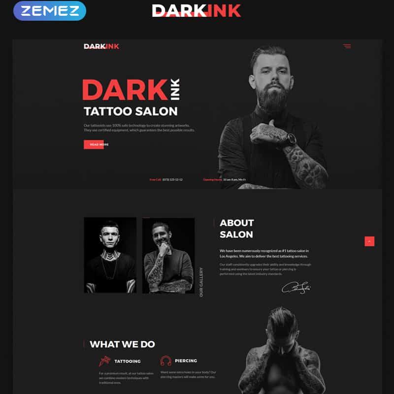 darkink