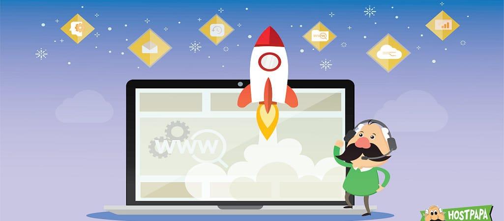 Full-Service Web Host