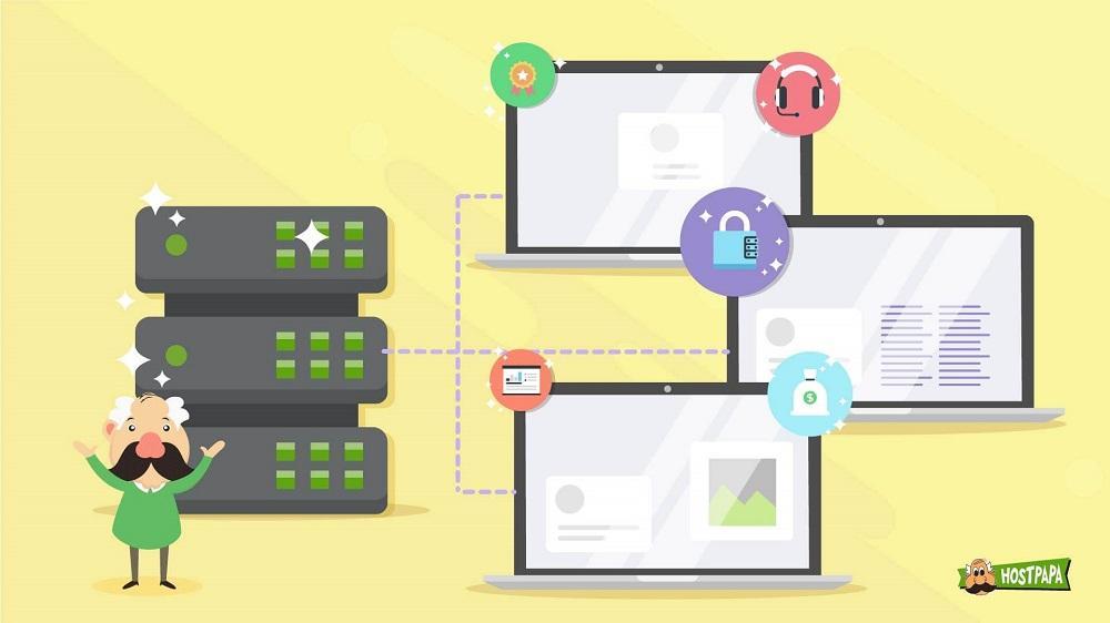 Full-Service Web Host hostpapa wordpress hosting