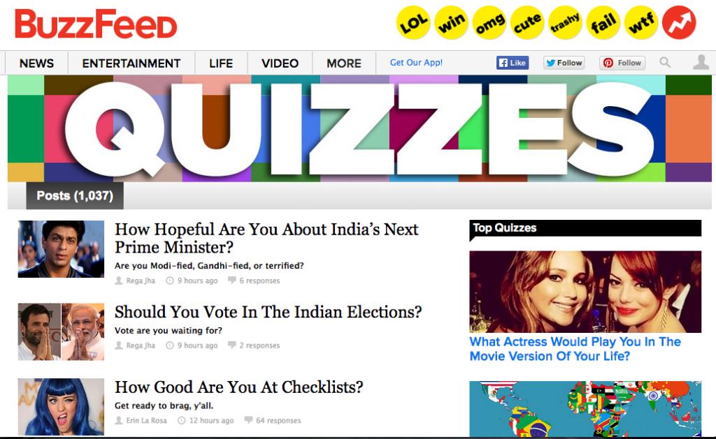 How to Create a Quiz in WordPress Website