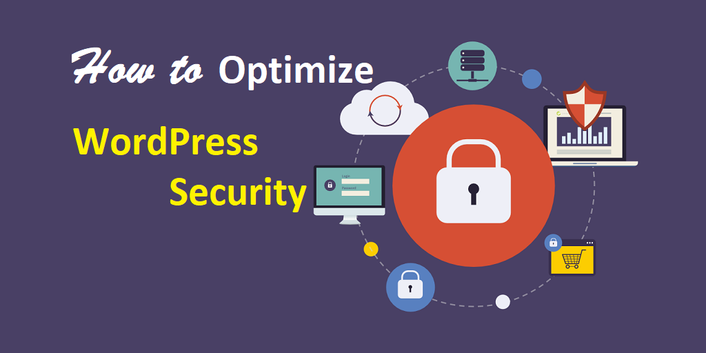 Optimize WordPress Security